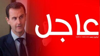 """صورة مفاجأة كبيرة.. بشار الأسد يلجأ للخطة """"ج"""" بعد إجباره على التنحي"""