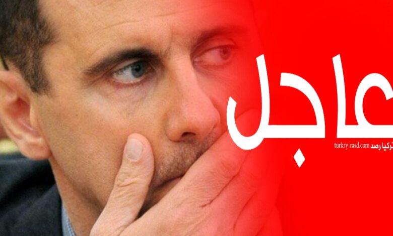 صورة دولة عربية توجه ضـ.ـربة لبشار الأسد وتحرمه من الملايين