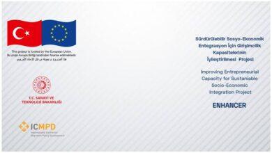 صورة 5000 يورو .. بشرى سارة للسوريين المركز الدولي للهجرة يعلن عن منحة كبيرة للسوريين في تركيا ويطلق رابط للتسجيل عليها