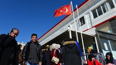 صورة نصر كبير للسوريين.. أول ولاية في تركيا تعلن عن خبر سار للسوريين