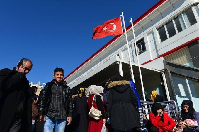 صورة مسؤول تركي كبير يوجد رسالة هامة للسوريين في تركيا  بشأن مستقبل حياتهم