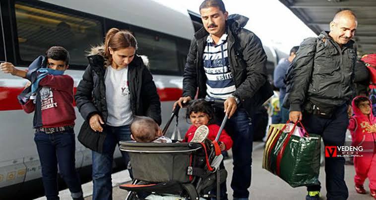 صورة الخبر الذي ينتظره الملايين.. لم شمل عائلتك واقاربك إلى تركيا عن طريق الكملك.. فيديو