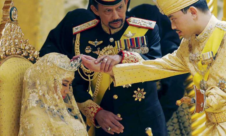 """صورة كل ما لا تعرفه عن """"جزيرة الذهب"""" المطبقة للشريعة الإسلامية"""