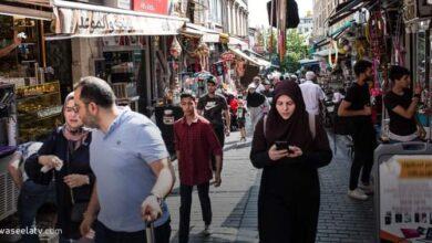 صورة عاجل: رئيس بلدية لأكبر ولاية حاضنة للسوريين يطلق تصريحات مثيرة عن السوريين