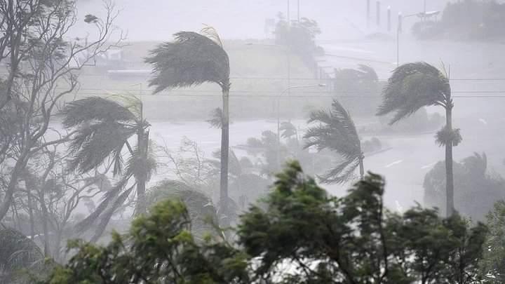 صورة عاجل : الأرصاد الجوية التركية تطلق تحذيرات باللون الأصفر لـ١٢ ولاية  والبرتقالي لـ ٤ ولايات