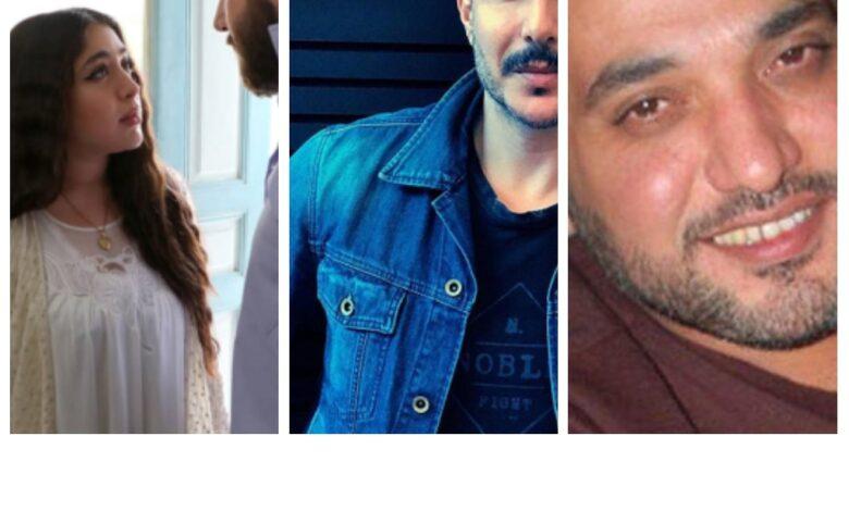 """صورة طارق مرعشلي يعُلق على أدوار ابنته """" هيا"""" ويكشف عن السبب في كون شهرته أقل"""