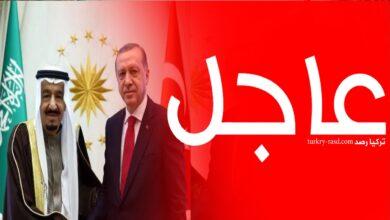 صورة لمدة 7 أيام.. قرار سعودي عاجل للقادمين من تركيا