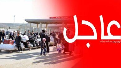 صورة بموافقة تركية.. معبر باب الهوى يعلن عن إعادة فتح التسجيل على هذه طلبات