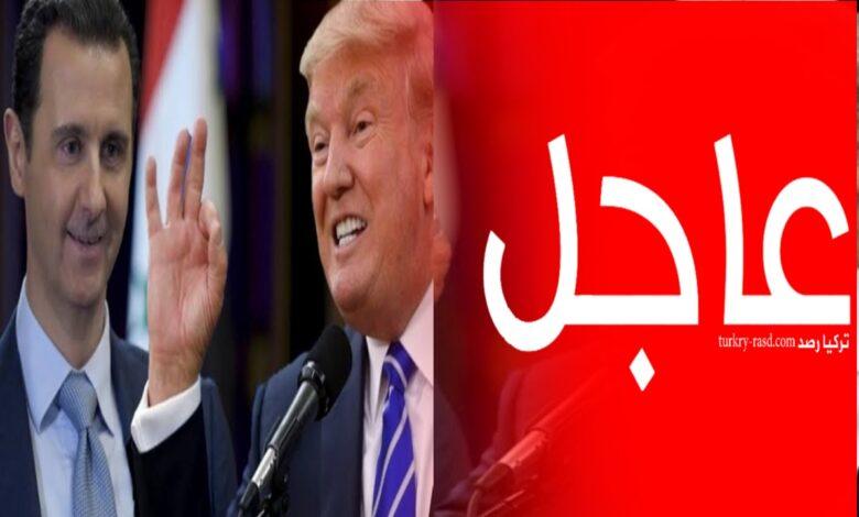 صورة سوريا من دون الأسد.. تصريح أميركي مفـ.ـاجئ جديد والكشف عن مفاجأة