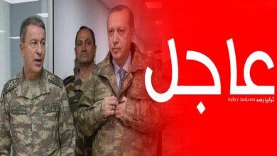 """صورة إجراء عاجل : أكثر من 6000 جندي تركي.. تركيا تنتقل إلى الخطة """"ب""""  في سوريا وتكشف عن ماسيحدث"""