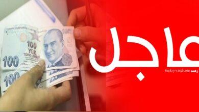صورة إرتفاع جديد.. 100 دولار كم ليرة تركية تساوي  …إليكم تطورات أسعار الليرة التركية والذهب أمام العملات الأجنبية اليوم الأربعاء