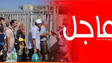 صورة عودة السوريين من تركيا إلى بلادهم.. بيان هام و عاجل من إدارة الهجرة والجوازات التركية