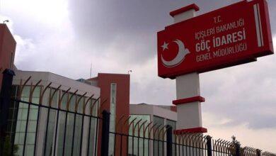 صورة مع بدء قرار حظر التجول الكامل.. إدارة الهجرة التركية توجه تنبيهاً ورسالة هامة لعموم اللاجئين و المقيمين في تركيا