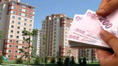 صورة نظام جديد.. خبر هام و سار للسوريين والعرب بتركيا بشأن إيجارات المنازل