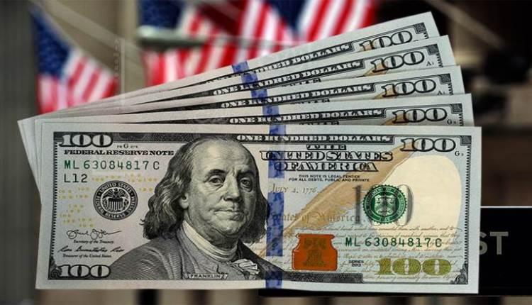 صورة الدولار المجمد ..يباع بنصف قيمته الحقيقية من بنوك مناطق الصـ.ـراع إلى جيوب العرب.. إليكم قصة أحد ضـ.ـحاياه
