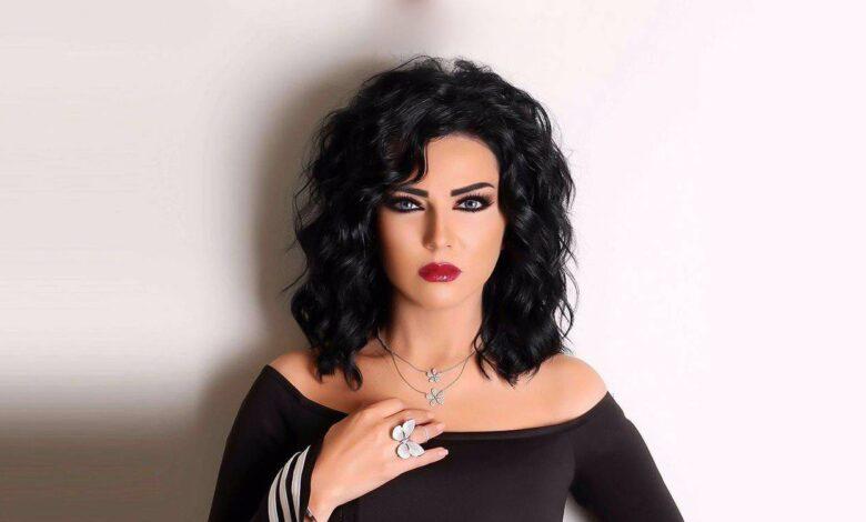 """صورة الفنانة """" صفاء سلطان"""" تُعلن عدد المرات زواجها وتكشف عن أسباب طلاقها"""