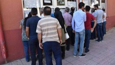 صورة بشرى سارة..منظمة تركية تعلن استقبال مئات العمال براتب شهري يتراوح بين/3_4/ آلاف ليرة تركية
