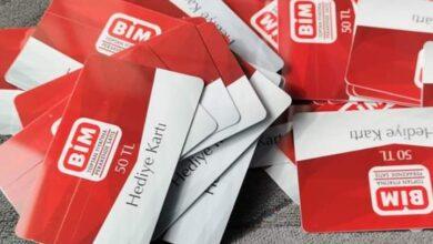 صورة توزيع بطاقات تسوق مجاني من ماركت بيم للسوريين… ما حقيقة الأمر؟