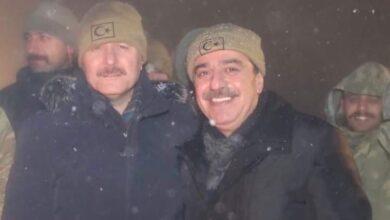 صورة لن نسمح لهم.. تصريحات سارة ومبشرة للسوريين في تركيا من مستشار وزير الخارجية التركية