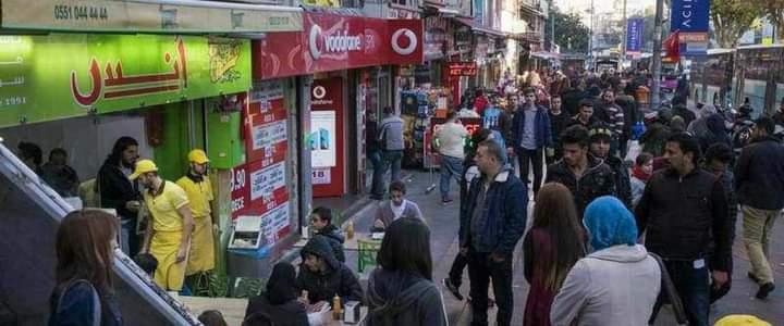 صورة السوريون في تركيا يقعون بخطأ كبير ومصدر رسمي ينشر توضيح