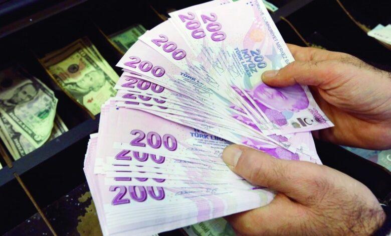 صورة عاجل : 100 دولار كم ليرة تركية تساوي .. إليكم تطورات سعر صرف الليرة التركية والذهب اليوم الأحد