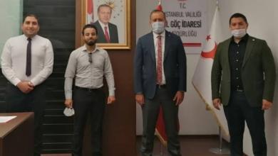 صورة مسؤول تركي كبير يوجد رسالة هامة للسوريين في تركيا بشأن مستقبل حياتهم ويكشف عن خبر سار
