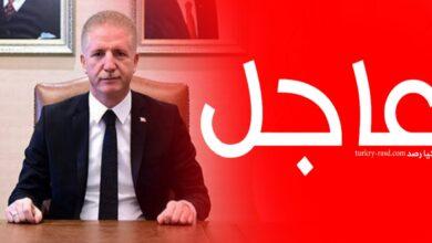 صورة عاجل : والي غازي عنتاب يوجه تحذير هام لسكان ولايته ويطالبهم بهذا الأمر