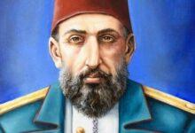 صورة حميدنا.. رسالة نبوية أبكتنا وأبكت السلطان عبد الحميد