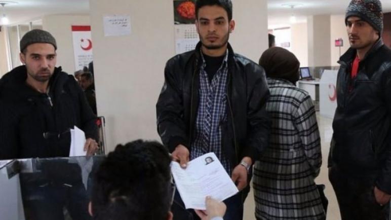 صورة قرار مفاجئ يطالب السوريين في تركيا الحاصلين على وثيقة الكملك الأولية بإجراء إلزامي
