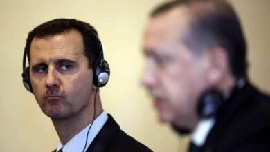 صورة عاجل .. بشار الأسد يفقد صوابه بعد قرار أردوغان التاريخي الذي زفه للشعب السوري