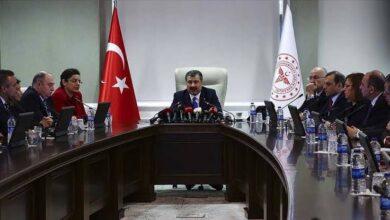 صورة التصريح المنتظر العاجل: وزير الصحة يحسم الجدل بمايتعلق بفرض المزيد من التدابير في تركيا
