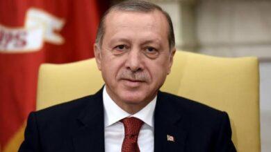 صورة تعالو وشاهدو.. أردوغان يوجه رسالة سارة وحاسمة لسكان تركيا ويعدهم بهذا الأمر