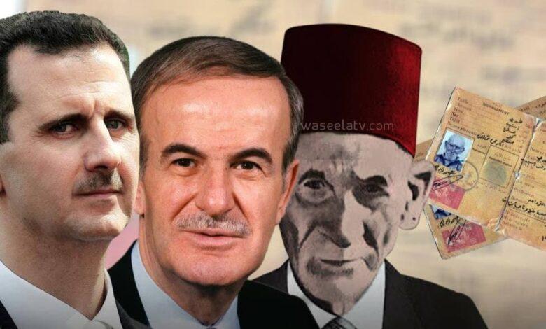 """صورة ليلةُ نجـ.ـاة """"بشار الأسد"""" من الاختـ.ـطاف.. مَنْ يقف وراء العملية؟"""