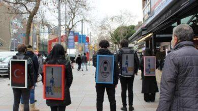 صورة 300 ليرة مقابل المشي لمدة 5 ساعات.. ولاية تركية تبتكر مهنة جديدة للشباب