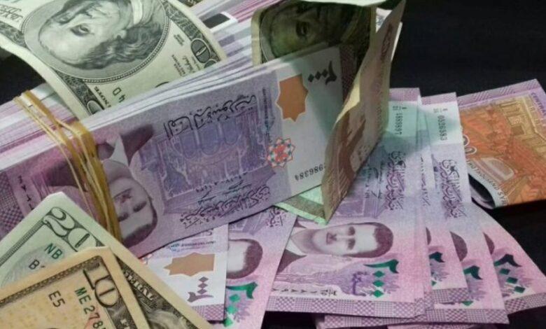 صورة الدولار يعاود الارتفاع بشكل مفاجئ
