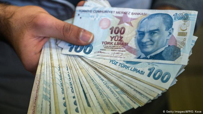 """صورة أكثر من 250 مليون.. حزمة دعم جديدة من """"وقف بنك"""" التركي تشمل هذه الفئات"""