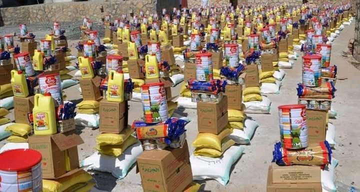 صورة ولاية تركية تعلن استعدادها لتوزيع أكثر من 100 ألف سلة غذائية في شهر رمضان المبارك
