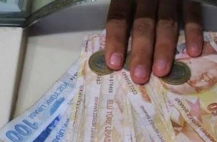 صورة للمواطنين المحتاجين.. كيفية التقديم على منحة الـ 1100 ليرة تركية عبر تطبيق الحكومة الإلكترونية  E-DEVLET