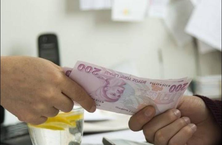صورة اعتباراً من اليوم .. الحكومة التركية تعلن بدء إيداع مدفوعات مالية