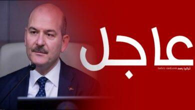 صورة في عموم الولايات التركية.. بيان عاجل من وزارة الداخلية التركية  بشأن حظر التجول