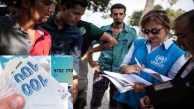 صورة أخبار سارة.. مساعدات نقدية المفوضية الأوربية تفرح قلوب السوريين في تركيا