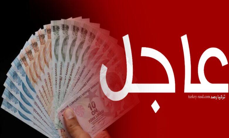 صورة بعد التعديل الوزاري المفاجئ .. تطورات عاجلة في سعر الدولار واليورو مقابل الليرة التركية الخميس