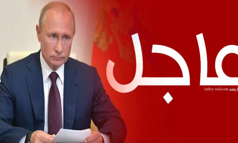 صورة أنباء وتحـذيرات للسوريين عن خطوة روسية جديدة في الشمال السوري
