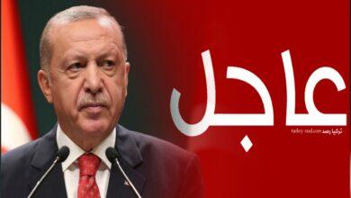 صورة عاجل : الرئيس أردوغان يتحدث عن نظام سياسي جديد في سوريا ويوجه رسالة عاجلة للسوريين