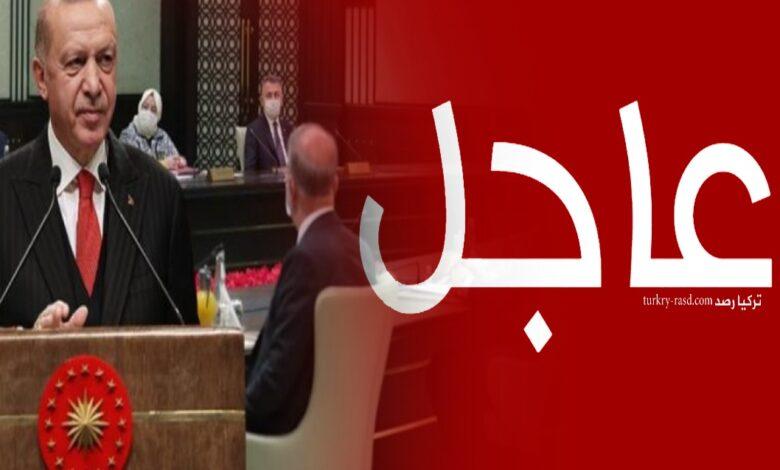 صورة الإعلام التركي ينشر آخر التوقعات بخصوص القيود قبيل انطلاق الاجتماع الوزاري
