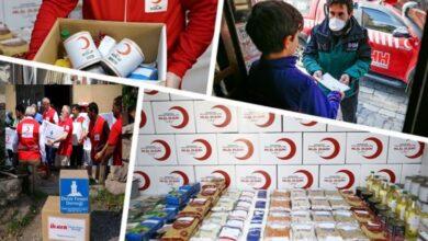 صورة أخبار رمضان السارة بدأت ترد من الآن .. أول ولاية تركية تبدأ بتقديم مساعدات غذائية (تفاصيل هامة)