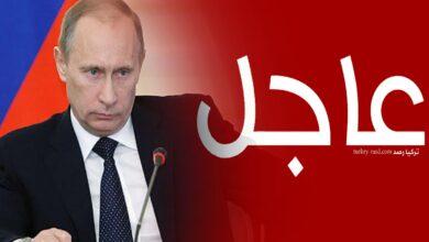 صورة ماذا يحدث؟.. تطور عاجل داخل القصر الجمهوري وتغييرات بأوامر روسية
