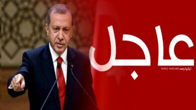 صورة رسالة تركية رسمية عاجلة لعموم السوريين وقرار حاسم