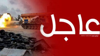 صورة طبول الحـ.ـرب.. تحرك عسكري تركي عاجل ضد نظام الأسد