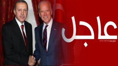 صورة من بينها سوريا.. اتفاق تركي أمريكي عاجل